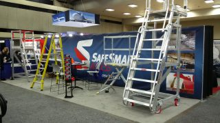SafeSmart Access Booth