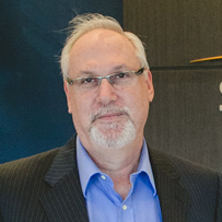 Avro GSE Chief Financial Officer - Lorne Loughran